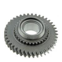 RK13017 * 2110-1701112-10 * Шестерня КПП 1-й передачи для а/м 2110 нового образца (после 10.2000 г.)