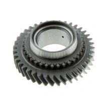 RK13028 * 2110-1701127 * Шестерня КПП 2-й передачи для а/м 2110 старого образца (до 10.2000 г.)