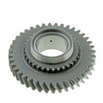 RK13015 * 2108-1701112-10 * Шестерня КПП 1-й передачи для а/м 2108 нового образца(после 10.2000 г.)