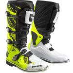 Gaerne Fastback Endurance Yellow, мотоботы