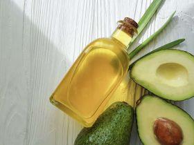 """Жирное масло """" авокадо """"  рафинированное 100 мл"""