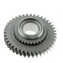 RK13016 * 2110-1701112 * Шестерня КПП 1-й передачи для а/м 2110 старого образца (до 10.2000 г.)