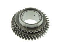 RK13038 * 2108-1701131 * Шестерня КПП 3-й передачи для а/м 2108 старого образца (до 10.2000 г.)