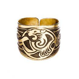 Перстень Лев