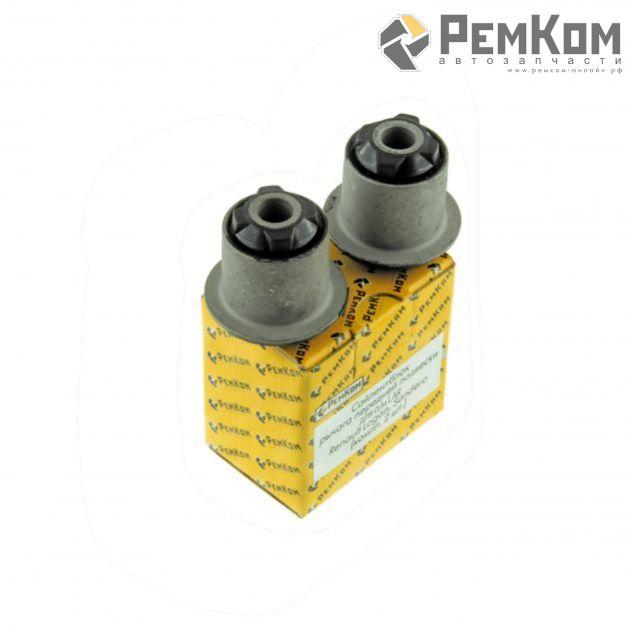 RK12017 * 6040002245 * Сайлентблок рычага передней подвески для а/м LAR, Renault Logan, Sandero (компл. 2 шт.)