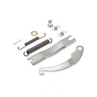 RK01080 * Ремкомплект задних правых тормозных колодок для а/м  2108 - 21099, 2110 - 2112, 2113 - 2115, 2170 - 2172, 1117 - 1119, 2190