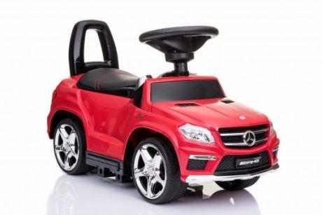 Детский толокар Mercedes-Benz GL63 A888AA