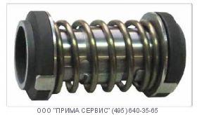 Торцовые уплотнения для насоса Я9-ОНЦ  (УХТ-УТ-022.08)