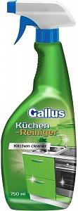 Gallus Средство для мытья кухни с распылителем 750 мл