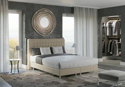 Кровать ProSon Tallin Boxspring Lift
