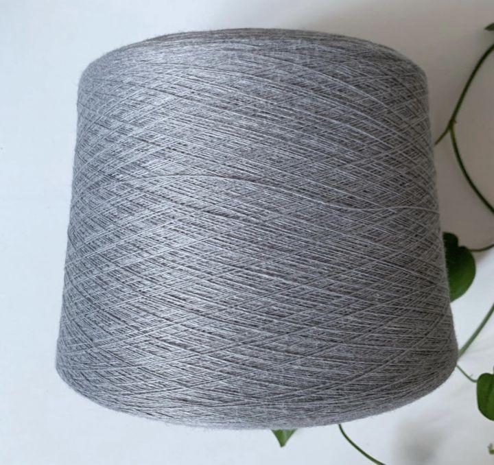 Полушерсть Filivivi Folco цвет светло-серый