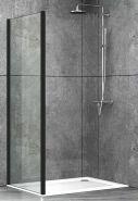Боковая стенка ABBER Schwarzer Diamant S90B 90x195