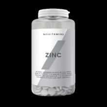 Цинк (незаменимый минерал). 270 табл. Myprotein (Великобритания)