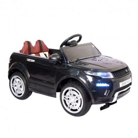 Детский электромобиль О007ОО Vip Черный