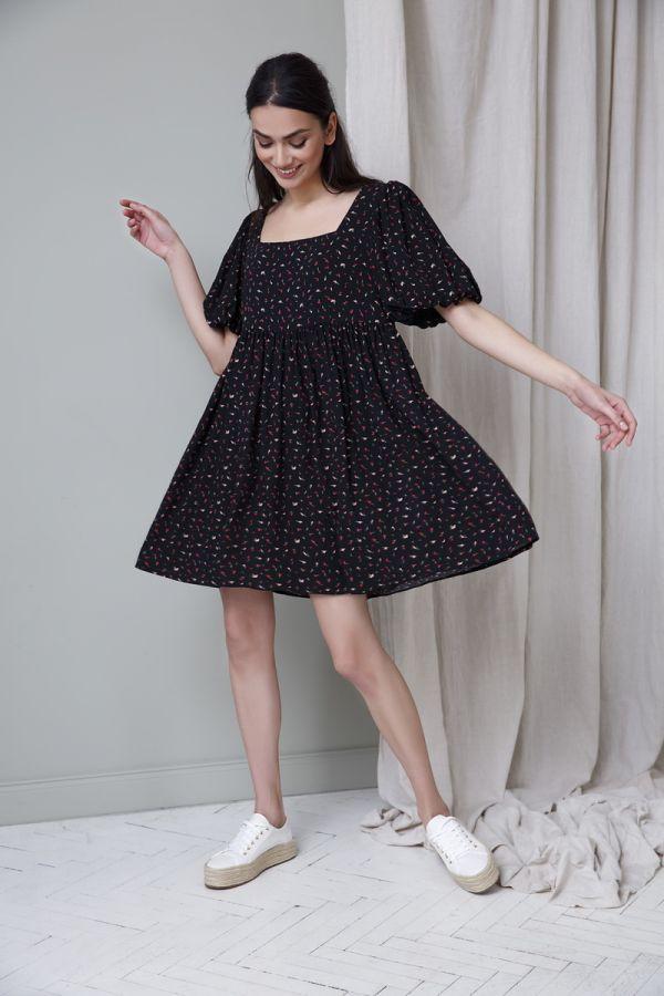 Платье 577.1 | P. 42-46