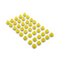 RK14035 * 6001549265 * Пистон крепления обивки двери для а/м LAR (компл. 40 шт.)