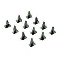 RK14043 * 1118-6107066 * Пистон крепления уплотнителя двери для а/м 2190, 1117-1119, 2192-2194 (компл. 12 шт.)