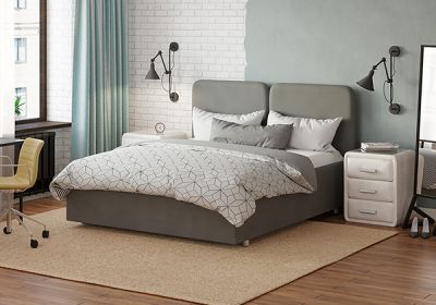 Кровать ProSon Plain Large