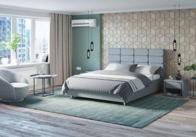 Кровать ProSon Shapy с ПМ