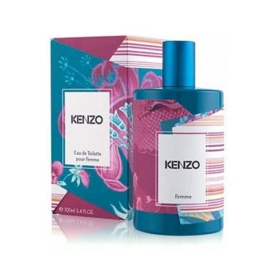 Туалетная вода Kenzo Pour Femme 100 мл (Sale)