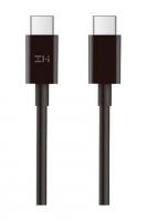 Кабель ZMI USB Type-C - USB Type-C (AL301) 1.5 м ( Черный )