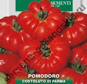 """Томат """"КОСТОЛУТО ДИ ПАРМА"""" (Costoluto Di Parma) 10 семян"""