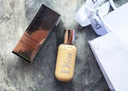 Dior тон 1N Backstage Face and Body Foundation in 2W