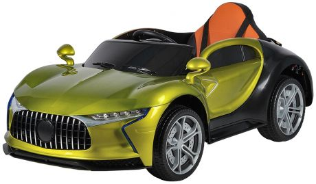 Электромобиль (NEW) TR-9009 Зеленый