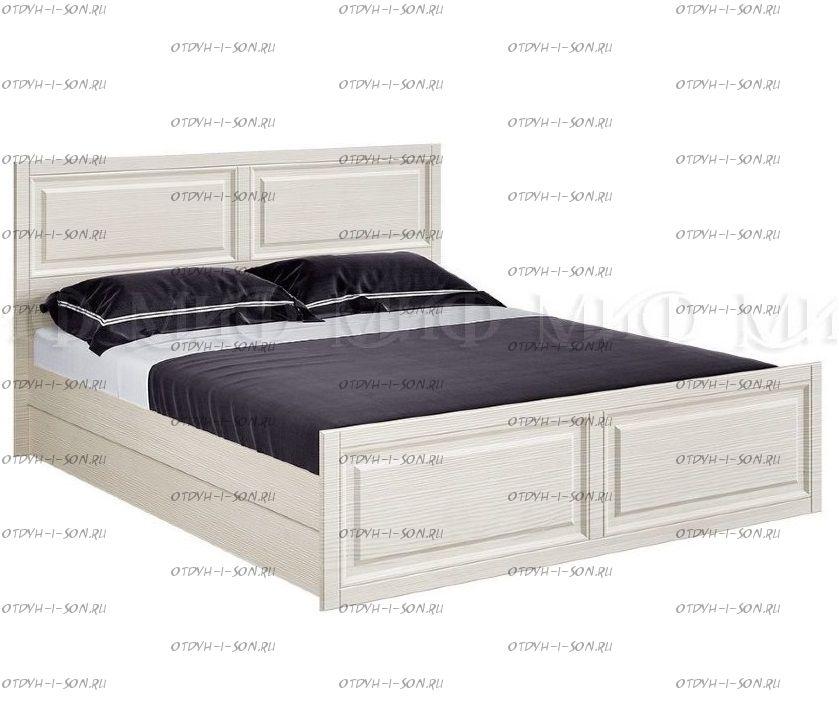 Кровать Престиж-1, 2 цвета