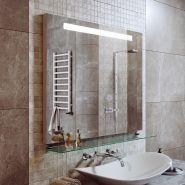 Зеркало с подсветкой Alavann Neve  90