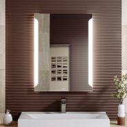Зеркало с подсветкой Alavann Teneri 70