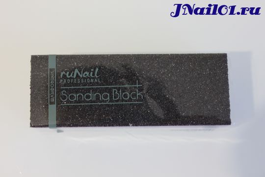 Шлифовщик для искусственных ногтей (пурпурный, 100/120/120)