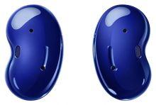 Samsung Galaxy Buds Live, Blue