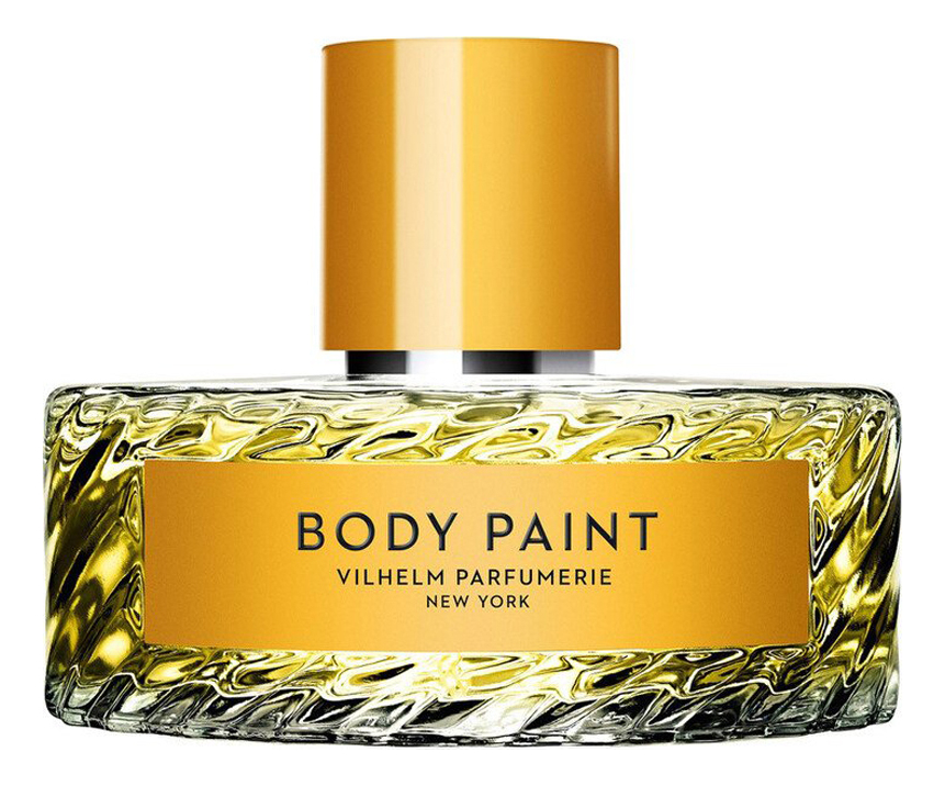 "Vilhelm Parfumerie ""Body Paint"" 100 мл (унисекс)"