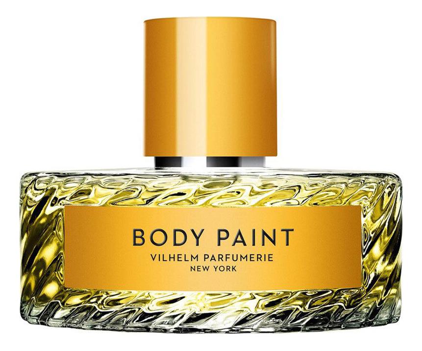 "Vilhelm Parfumerie ""Body Paint"" 100 мл (унисекс)"
