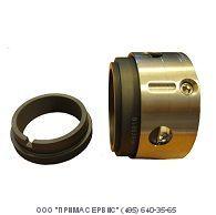 Торцевое уплотнение 16mm 58U BP AAR1S1