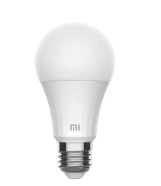 Лампа Xiaomi E27 8Вт 2700K (GPX4026GL)