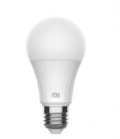 Лампа светодиодная Xiaomi Mi Smart LED Bulb Warm White (XMBGDP01YLK) (RU/EAC)