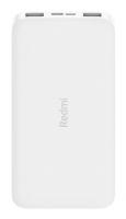 Аккумулятор Xiaomi Redmi Power Bank 10000 (VXN4286GL)
