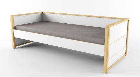 Кровать нижняя Робин Wood Лайт