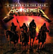 V/A - Tribute To The Four Horsemen