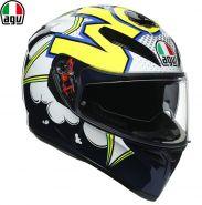 Шлем AGV K-3 SV Bubble