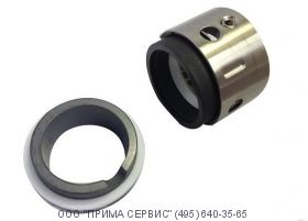 Торцевое уплотнение 50mm 59U BO QAR1C1
