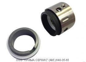Торцевое уплотнение 75mm 59U BP QQR1S1