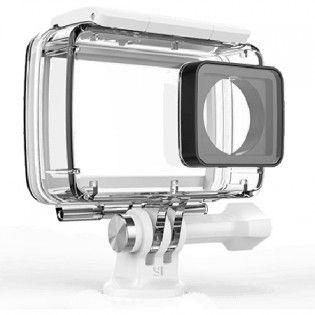 Оригинальный Водонепроницаемый чехол для экшн-камеры Xiaomi Yi 4K camera J\