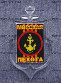 Магнит-якорь Морская пехота