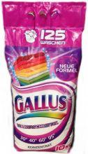 Gallus Стиральный порошок для цветного белья 125 стирок 10 кг