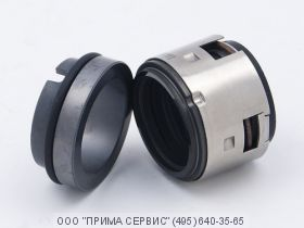 Торцевое уплотнение 28mm 502 BO BBR1C1