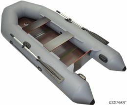 """Лодка German """"Nelma"""" 310MK"""