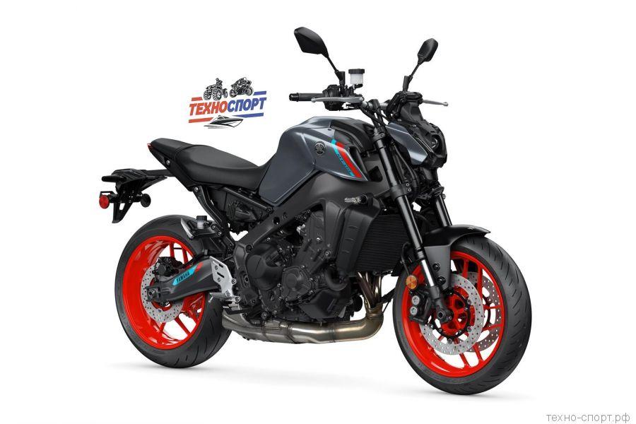 Мотоцикл Yamaha MT-09 (2021)